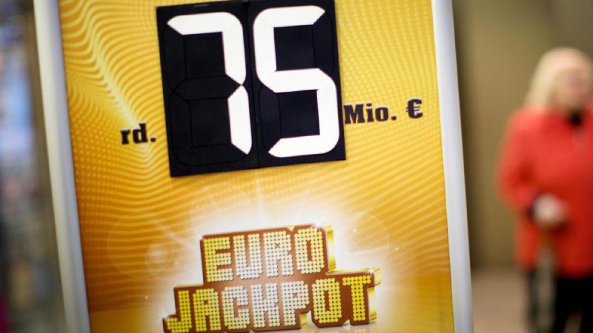 eurojackpot heute