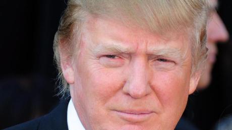 Donald Trump hat mit abfälligen Bemerkungen über Mexikaner für Empörung gesorgt.