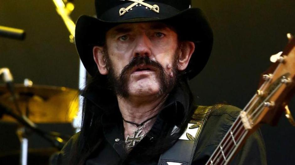 Bildergebnis für Lemmy Kilmister