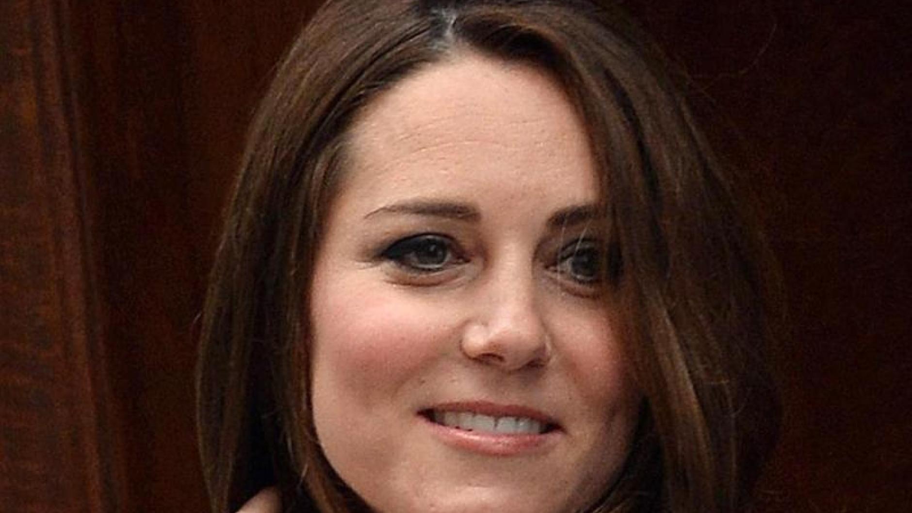 Herzogin: Kate nackt: Gericht fällt Urteil zu Oben-ohne