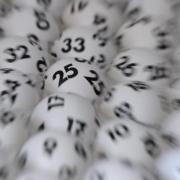 Lotto: Heute sind zehn Millionen Euro im Jackpot am Mitwoch, 3, Februar.