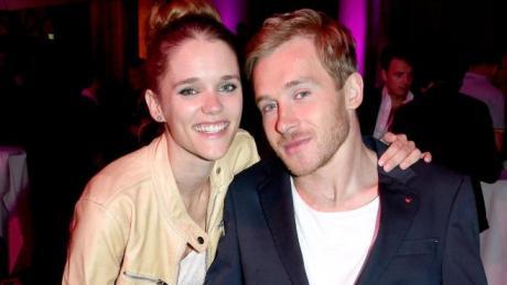 Samuel Koch und Sarah Elena Timpe wollen im nächsten Jahr heiraten.