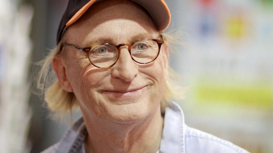 Unterhaltung Geboren Um Zu Blödeln Otto Steht Seit 50 Jahren Auf