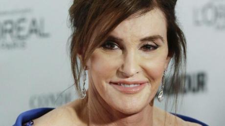 "Caitlyn Jenner, bekannt aus ""Keeping up with the Kardashians"", will nun in die Politik."