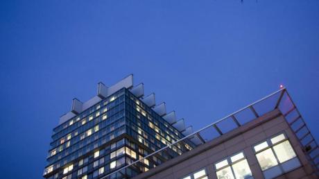 Teile der Uniklinik Köln mussten am Donnerstag geräumt werden.