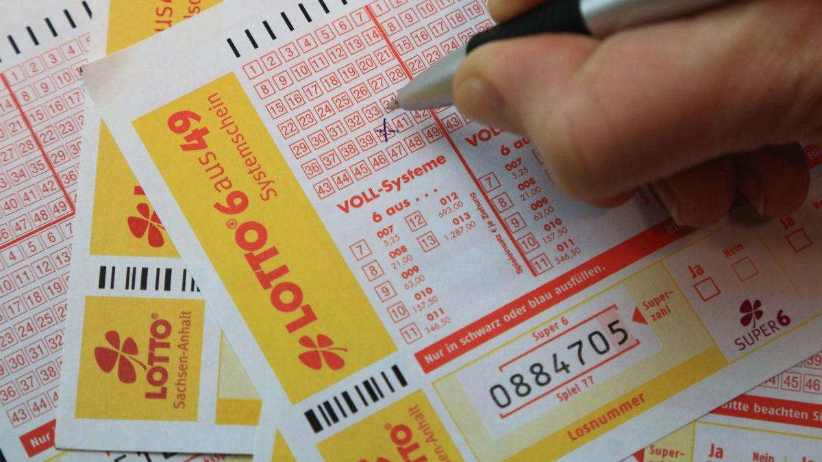 Lotto Augsburg