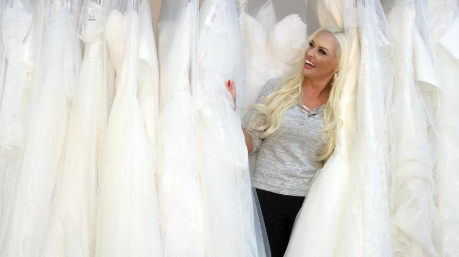 Daniela Katzenberger: Brautkleid, Termin, Ehering: Was über die ...
