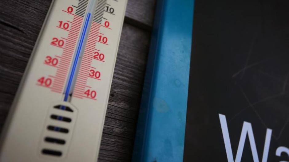 Wetter: Temperaturen wie an Weihnachten: Pfingsten kalt und nass ...