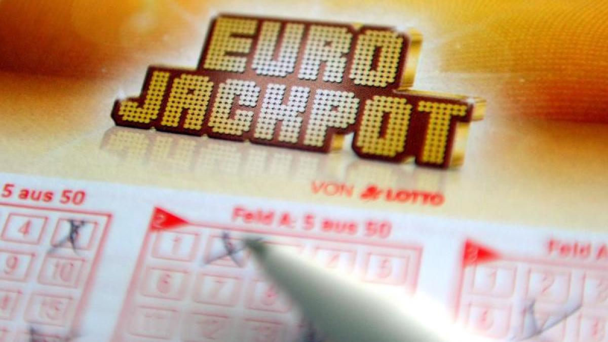 Eurojackpot 29.12.17