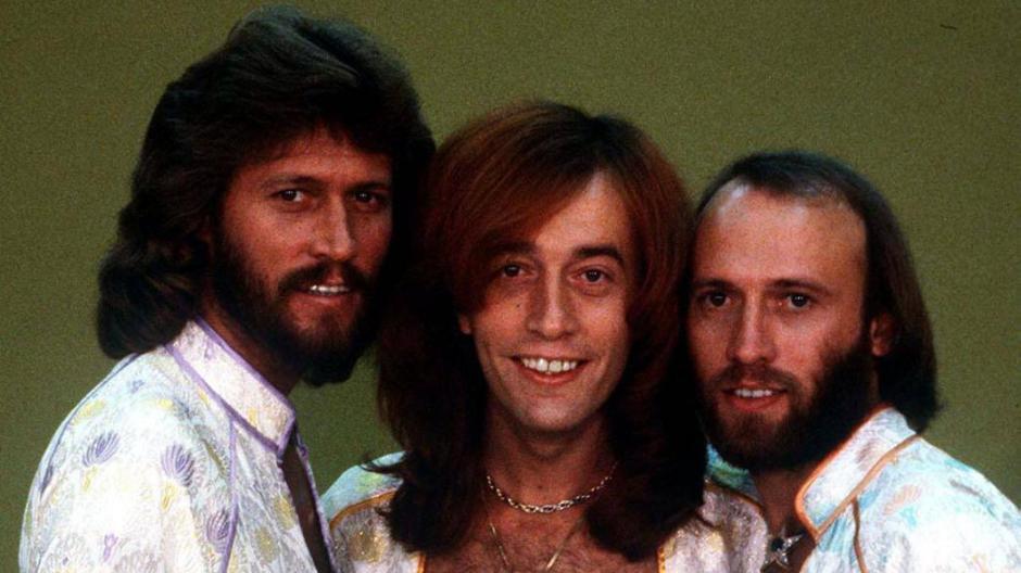 Geburtstag Barry Gibb Der Letzte Bee Gee Wird Heute 70 Jahre Alt