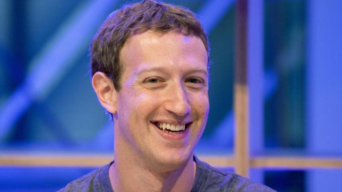 Facebook K Nstliche Intelligenz Zuckerberg Stellt