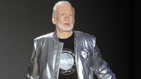 Ex-Astronaut Buzz Aldrin feiert am 20. Januar 2020 seinen 90. Geburtstag. Das Leben des Mondfahrers war von Höhen und Tiefen geprägt.