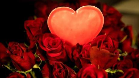 Am 14. Februar ist Valentinstag 2020. Welche Bedeutung steckt dahinter?