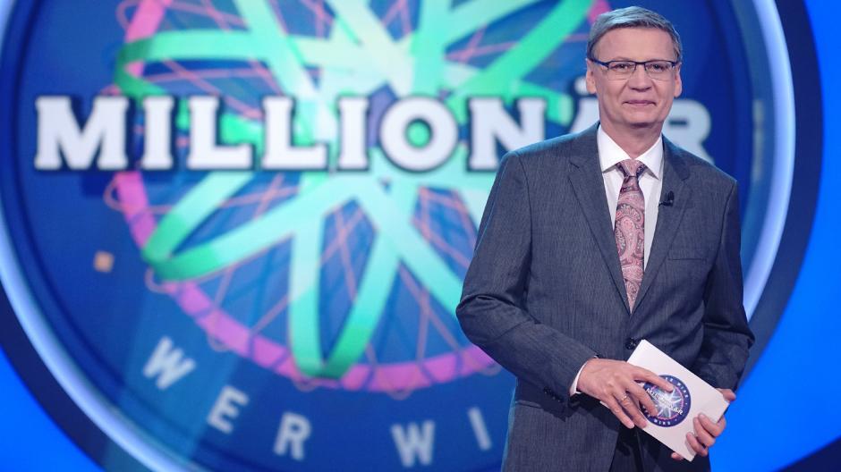 gnther jauch ldt bei wer wird millionr heute zum berraschungsspecial - Wer Wird Millionar Bewerben