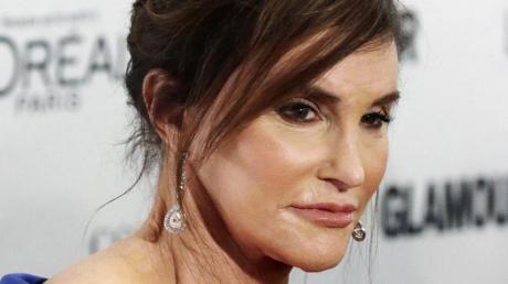 Caitlyn Jenner, Oberhaupt des Jenner-Kardashian-Clans,  wird 70 Jahre alt.