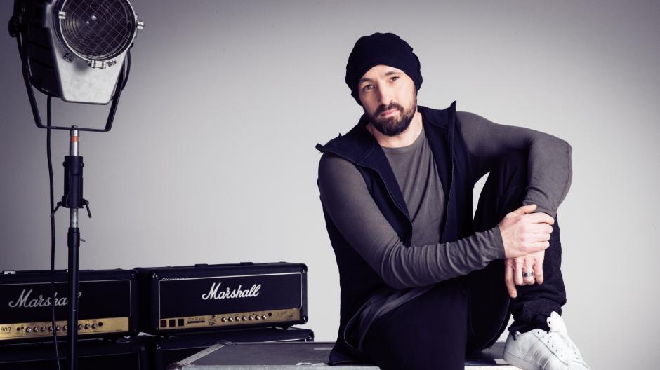 Porträt Gentleman Das Ist Der Reggae Star Bei Sing Meinen Song
