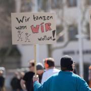 Das Musikverbot in Kneipen und Clubs am Karfreitag ist immer wieder Diskussionsthema. Foto: Wolfram Kastl/Archiv