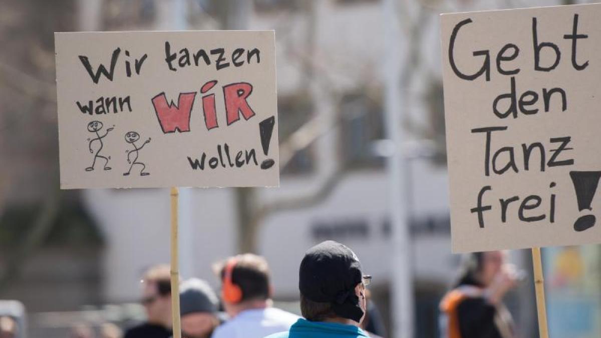 Stille Tage Bayern