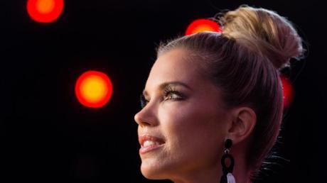 Sylvie Meis will wieder heiraten. Foto: Rolf Vennenbernd