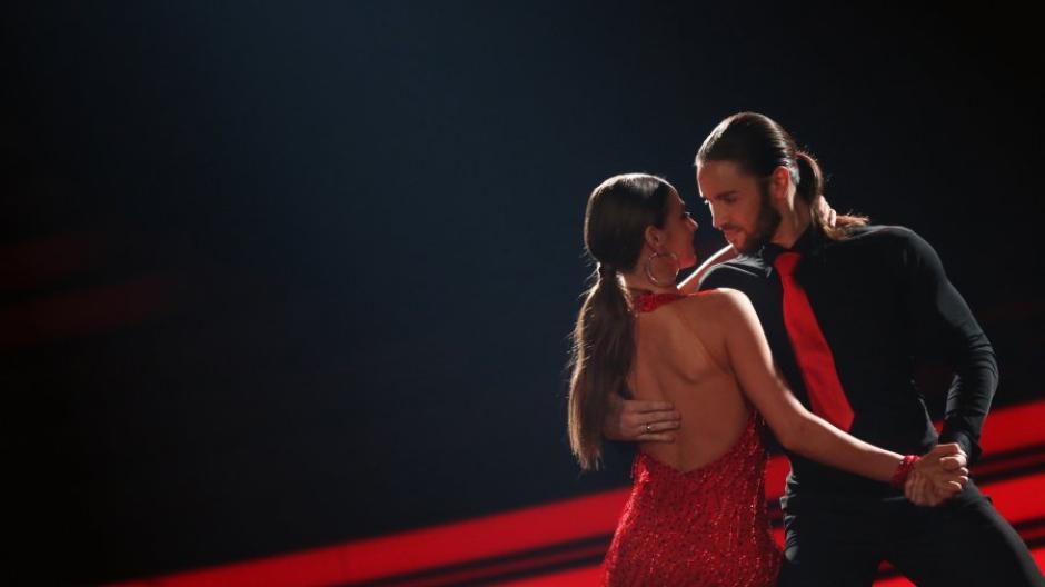 Rtl Lets Dance 2017 Gil Ofarim Ist Der Bescheidene Gewinner