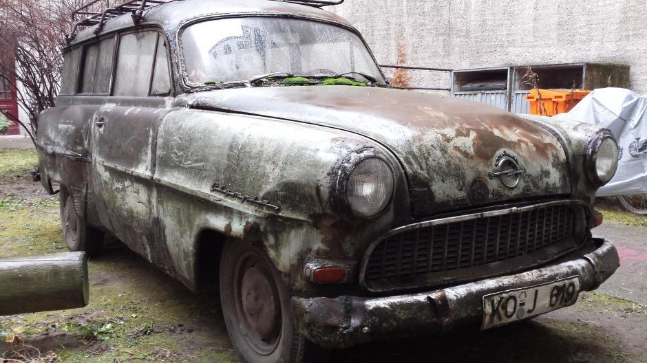 Interview Auto Waschen Seit 40 Jahren Sagt Dieser Professor Nein