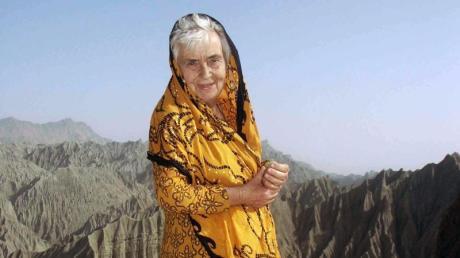 Die Nonne und Medizinerin Ruth Pfau ist 2017 in Pakistan gestorben. Heute wäre sie 90 Jahre alt geworden. Google ehrt sie mit einem Doodle.