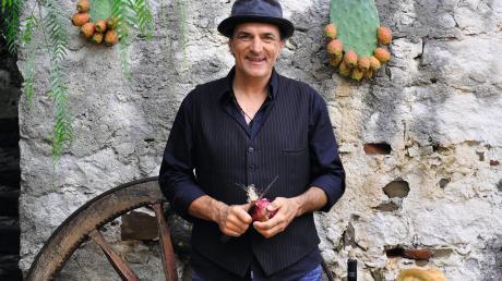 Andreas Hoppe ist durch Sizilien gereist – und kam mit vielen Rezepten zurück, die er natürlich selbst getestet hat.