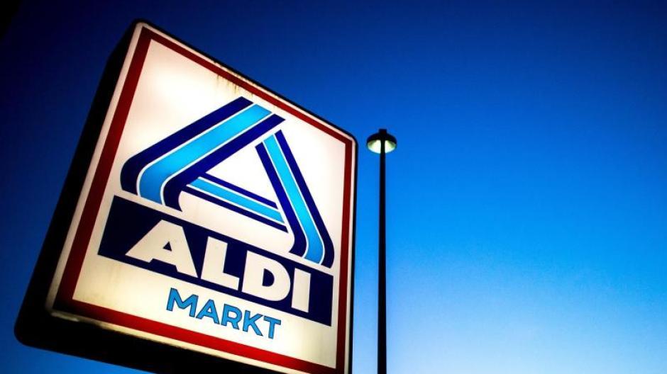 Great Gallery Of Logo Von Aldi Nord Foto With Geflecht Rollliege