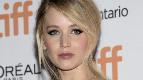 Wenn Jennifer Lawrence privat unterwegs ist, wird sie nicht gern von Fans angesprochen.