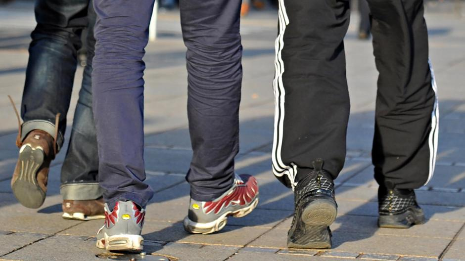 Tag Der Jogginghose Die Jogginghose Ist Wieder In Aber Vorsicht