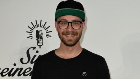 """""""Sing meinen Song 2018"""": Mark Forster ist seit 24. April neuer Gastgeber des erfolgreichen Tauschkonzerts auf VOX. Im April räumte das """"Hitmonster"""" in Berlin einen der letzten Echos ab."""