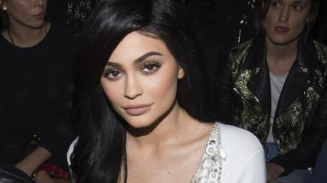 Kylie Jenner war die bisherige Rekordhalterin.