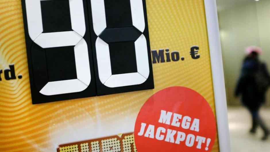 Eurojackpot Quote Heute