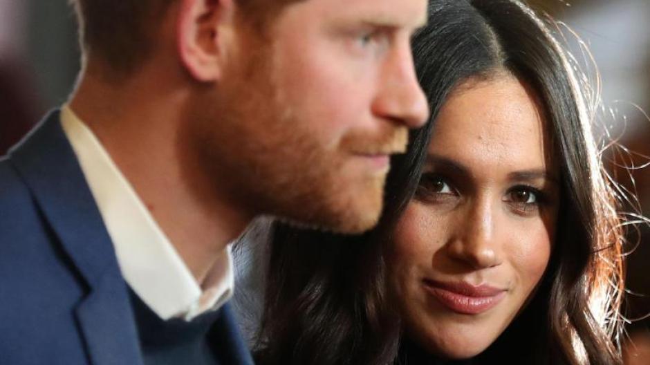 Royale Hochzeit Hochzeitstorte Von Harry Und Meghan Schmeckt Nach