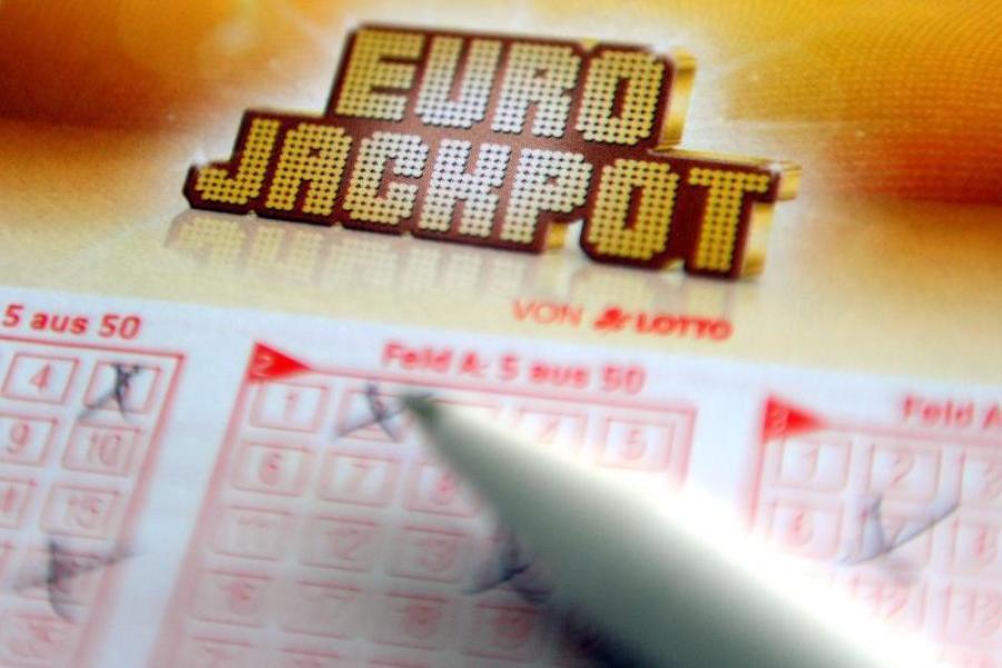 eurojackpot wie gewinnen