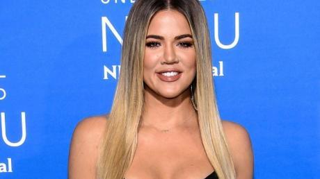 Khloé Kardashian und Tristan Thompson nennen ihr Töchterchen True.