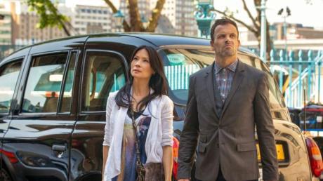 """""""Elementary"""" läuft bei Sky Ticket: Alle Infos zu Start, Folgen, Handlung, Cast und Trailer - hier."""