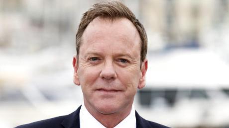 """Kiefer Sutherland spielt als Jack Bauer die Hauptrolle in """"24"""". Alle Infos zu Start, Folgen, Handlung und Besetzung sowie einen Trailer finden Sie hier."""