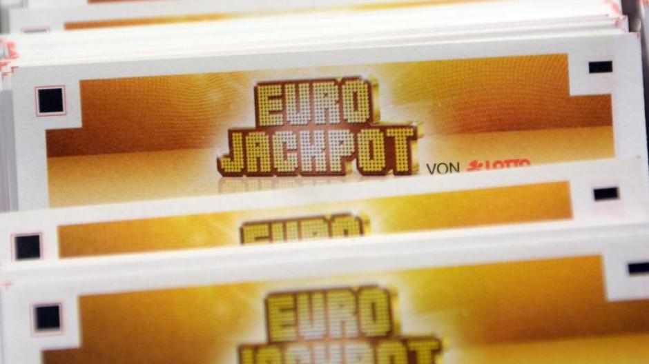 Eurolotto 17 August 2018 Eurojackpot Wieder Nicht Geknackt