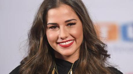 """Die Sängerin Sarah Lombardi wird in der kommenden Staffel Teil der """"Supertalent""""-Jury."""