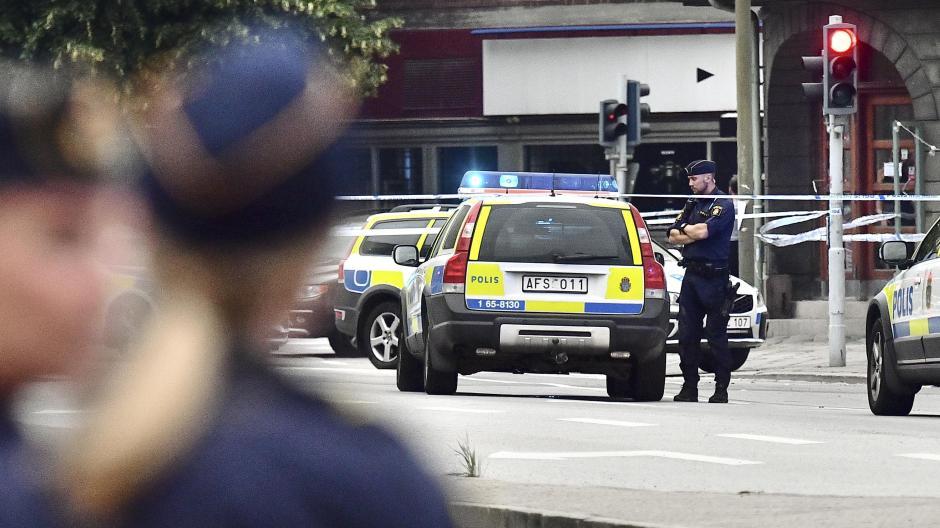 Ermittlungen: Unheimliche Mordserie in Schweden geht weiter - Promis ...