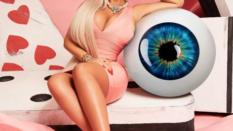 "Sophia Vegas alias Sophia Wollersheim ist Kandidatin im ""Promi Big Brother""-Haus 2018. Sie ist mittlerweile Expertin in Reality-TV-Formaten."