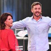 """""""Promi Big Brother"""" 2020 wird von Jochen Schropp moderiert - zusammen mit Marlene Lufen."""
