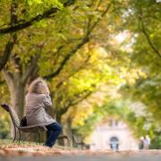 Bevor der Herbst seine ersten Vorboten schickt, wird es in Teilen Deutschlands noch einmal sommerlich warm. Foto: Sebastian Gollnow