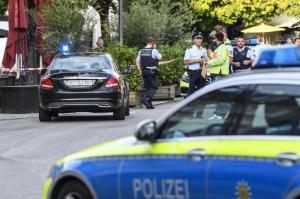 Ravensburger OB denkt nach Messerangriff über Videoüberwachung nach