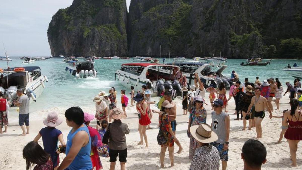 Thailand bekanntschaften