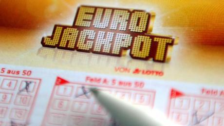 Eurojackpot-Zahlen: Gestern am Freitag, 14.8.20, waren die Gewinnzahlen beim Eurolotto bis zu 10 Millionen Euro wert.
