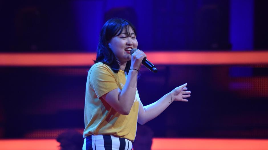 Tvog 2018 The Voice Of Germany 2018 Koreanischer Gesang In 5