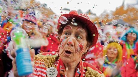 Ob Karneval, Fastnacht oder Fasching: In vielen Regionen Deutschlands beginnt am 11.11. wieder die närrische Zeit. Foto:Rolf Vennenbernd