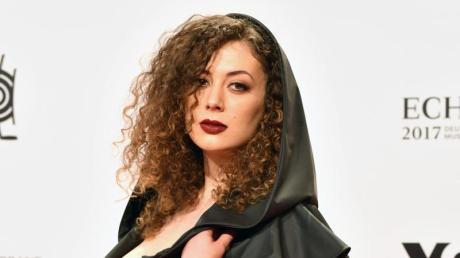 Leila Lowfire ist Kandidatin im Dschungelcamp 2019.